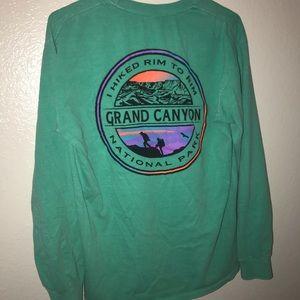 Grand Canyon souvenir shirt!